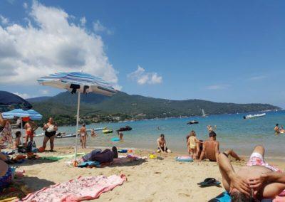Spiaggia dell'Aia