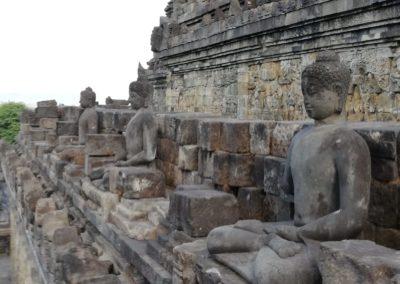 Giava Borobudur 1