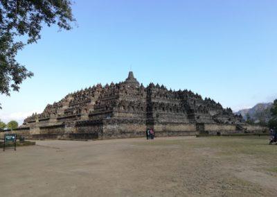 Giava Borobudur 4