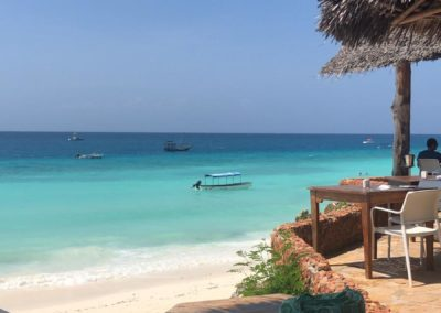 Zanzibar-Nungwi