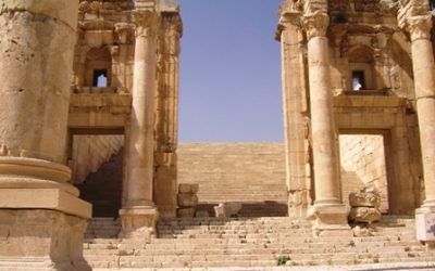 Siria – Giordania