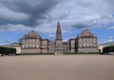 Copenaghen Palazzo Reale