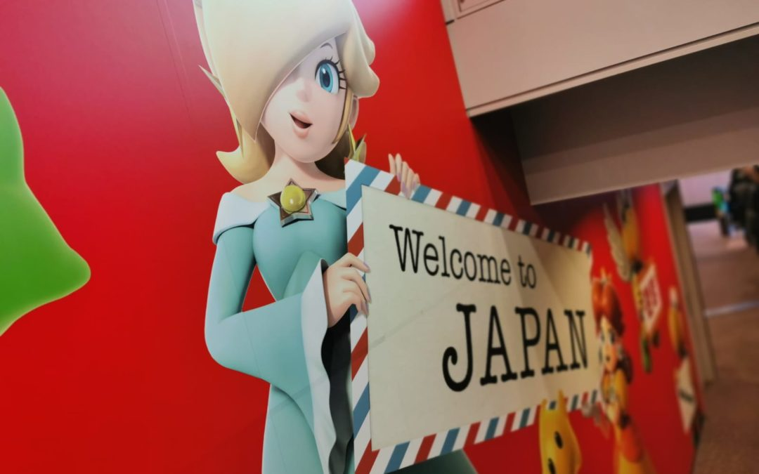 Giappone e Taylandia
