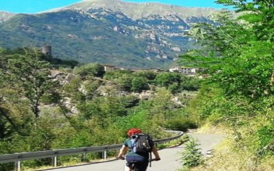 WEEK END CON BIKE TOUR IN LUNIGIANA